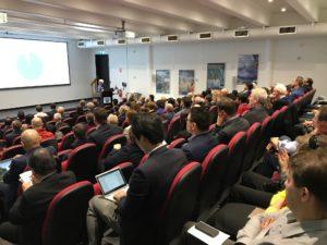 AEA Australia 2019 conference, CSIRO Clayton