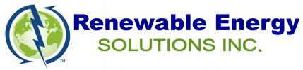 Renewable Solutions LLC