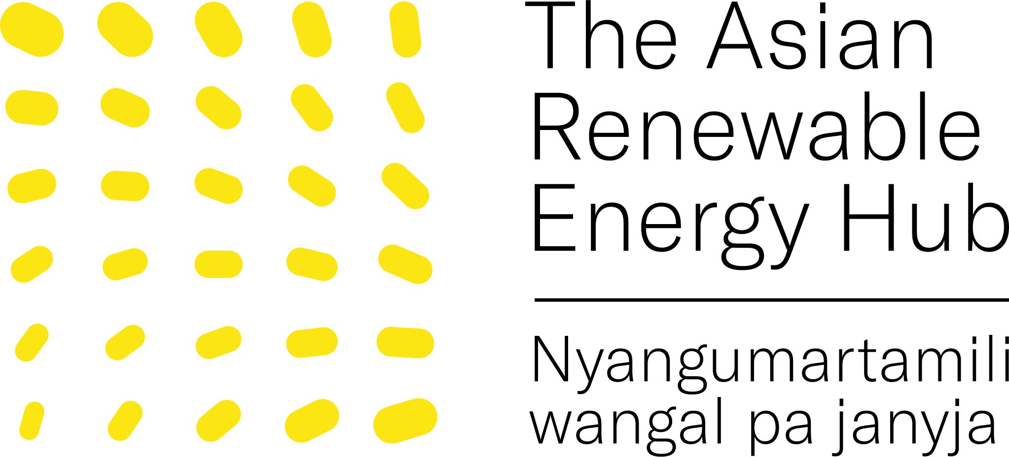 Asian Renewable Energy Hub