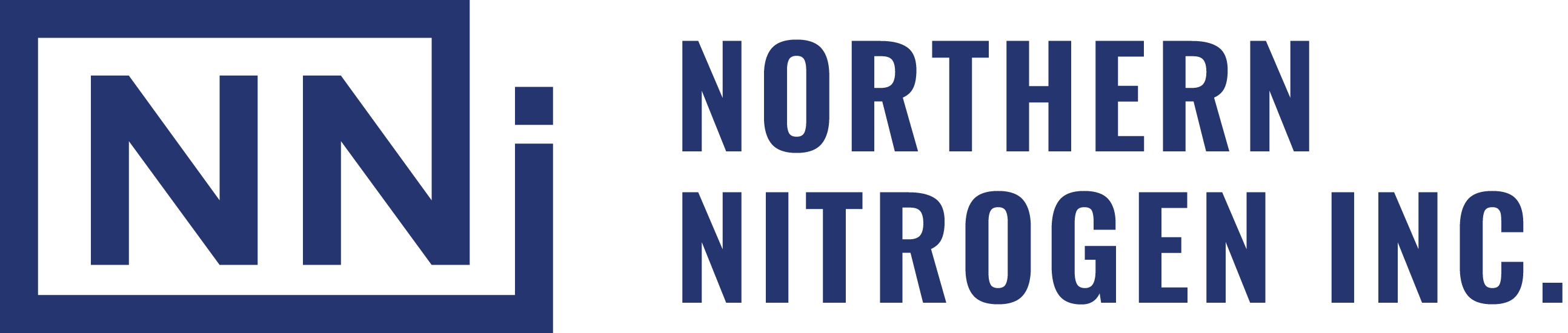 Northern Nitrogen Inc.