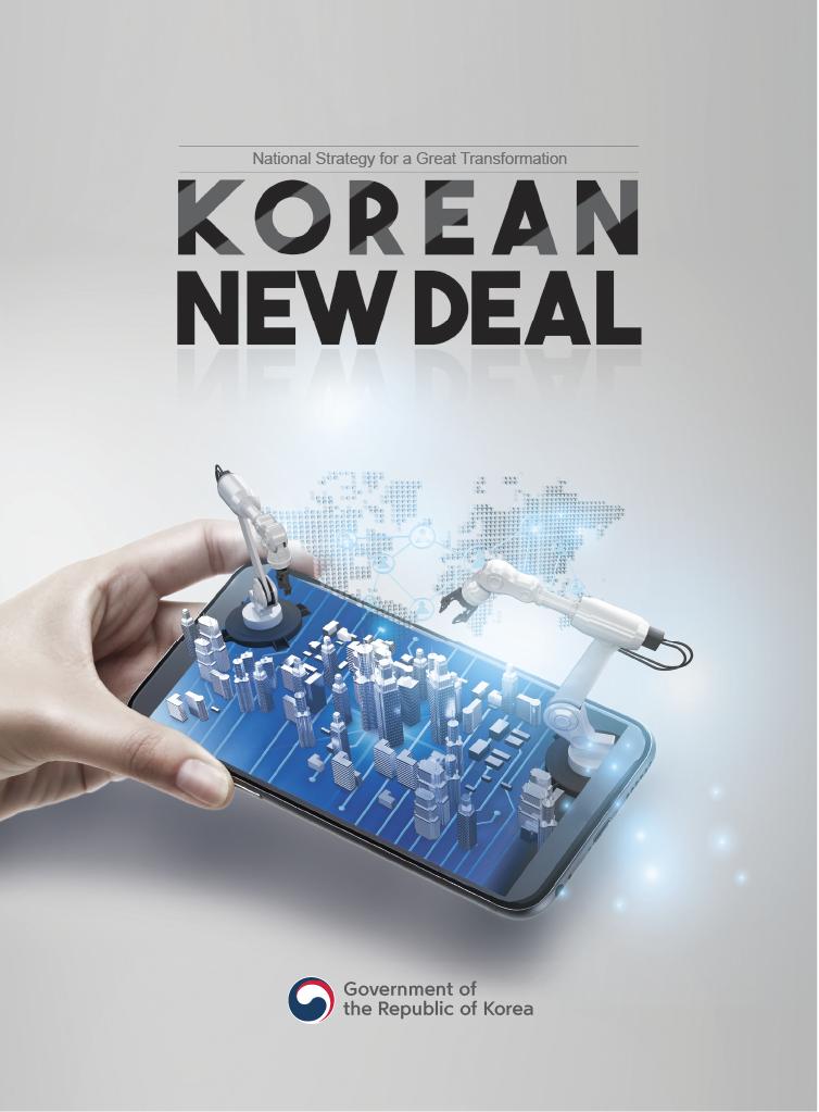 The Korean New Deal