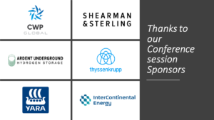 2020 conference session sponsors