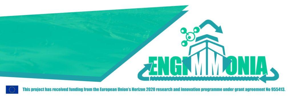 ENGIMMONIA, funded by the EU's Horizon 2020 program.