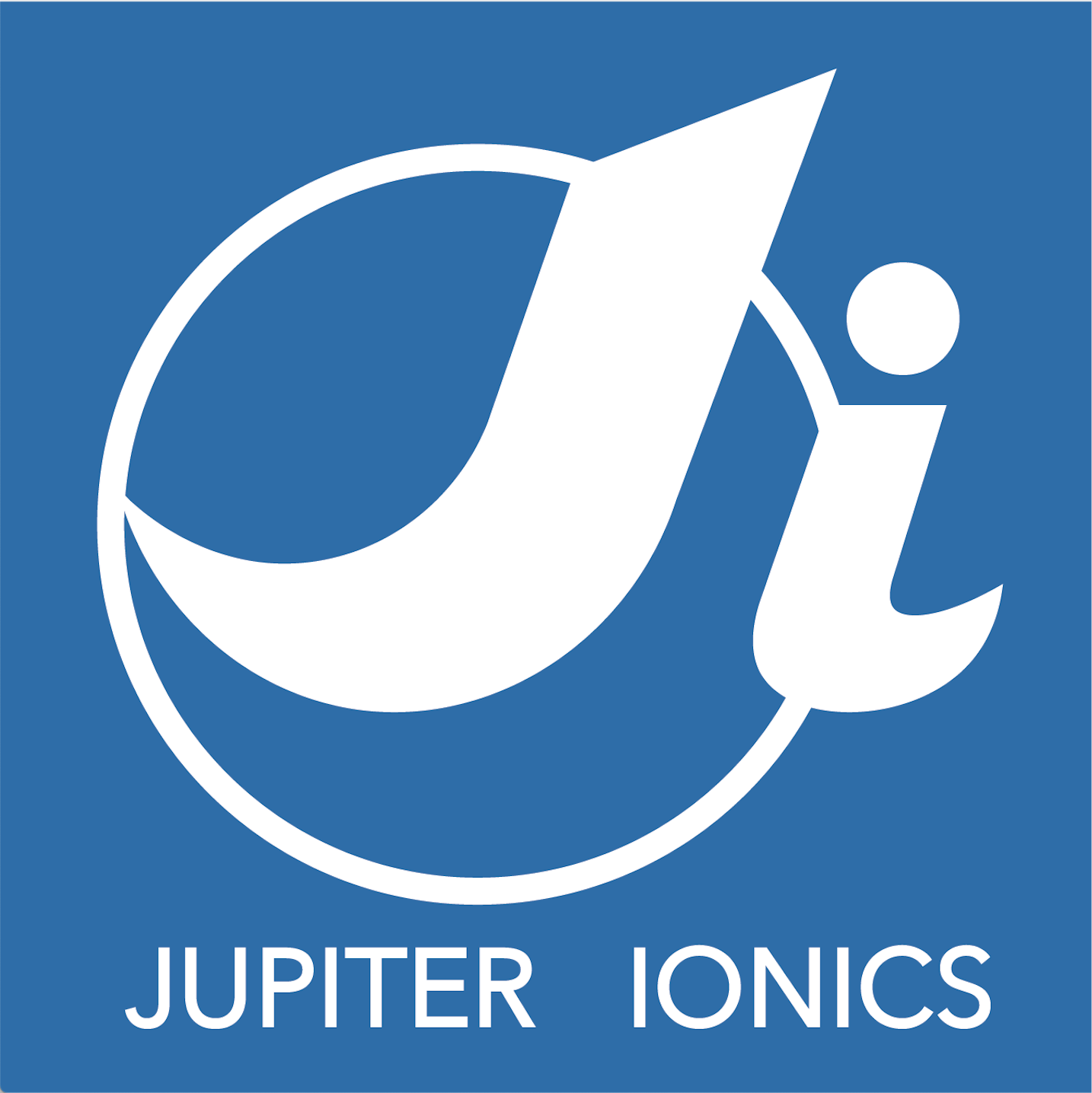 Jupiter Ionics