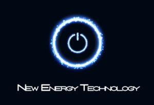 New Energy Technology